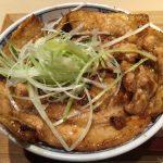 「味噌乃屋」の味噌ラーメンではなく豚丼が絶品だった件。/熊本/十禅寺/