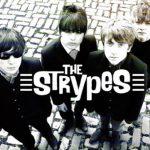 一度聞いたらロックが鳴り止まない、The Strypesの『Snapshot』を聴いてみた