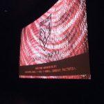 TOHOシネマズはませんで「BUMP OF CHICKEN Special Live 2015」をライブビューイングしてきた