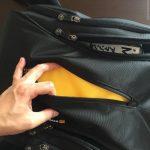 booq Boa squeeze,graphiteを使い始めて半年。使用感をレビューします。