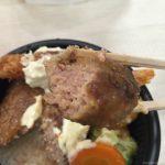 鶴屋のデパ地下でランチ!お惣菜・お弁当の宝庫で一風変わったランチを堪能出来る。