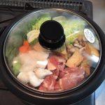 たこ焼き、焼肉、お鍋、3wayタイプのコスパ重視グリル鍋TESCOM 「グリルなべ」を使ってみました。