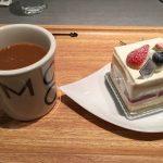 TUTAYA併設カフェ「モリコーネ」熊本でゆっくり本を読むならここ!