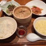 熊本・イオンモール「CHANG CHANG GARDEN」中華を定食で食べれる気軽さがグッド!