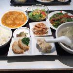 ちょっとした中華をつまみたいそんな夕食を味わえる熊本・植木「まるみ」