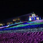 後悔したくなければ再春館へ!今年絶対に行っとくべき熊本のイルミネーション!