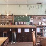廃校にこんな使い道が!徳島「ハレのケ珈琲」カフェと学校の見事な融合。