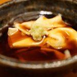 上通り「和食 たかやま」かしこまらずに本格和食が食べれるお店。