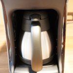 手で淹れるより美味しい?コーヒーメーカーを決めるときに候補に入れたい一機種。/TIGER/CAFE VARIE/