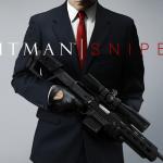 「Hitman:Sniper」が暇じゃない時間も潰してきて辛い。