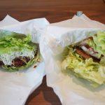 モスバーガー「菜摘」どうなのよ?糖質・カロリー比較やってみた。