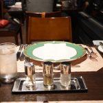 レストラン「ジェノバ」函館の夜景が満喫できるたったひとつ店。/函館山ロープウェイ/