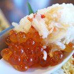 「北のグルメ亭」札幌場外市場で一番メニュー豊富な朝ごはんが食べれるお店!
