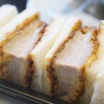 新千歳空港で買ったカツサンド2種「YOSHIMI」「井泉」食べ比べ。軍配はどちらに?