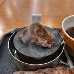 熊本初の「COCO'S」上代店でビーフハンバーグを食べてみた!