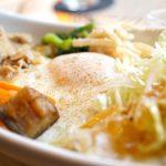 「Kapua(カプア)」でランチ、ヘルシーな生姜焼き丼を食べたことがあるか?/熊本/