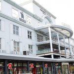 熊本駅の中をご紹介。お土産買うなら新幹線口のえきマチ1丁目へどうぞ