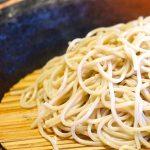 「生そば あずま」白山通り店。麺の量に気をつければ気軽に寄れるそば処。/熊本/