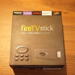 Amazon「fire TV stick」で視聴できる動画コンテンツの種類まとめ。テレビで動画視聴を。