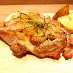 三年坂TSUTAYA一階のモリコーネはおしゃれで夜ご飯ががっつり食べれるお店だ。