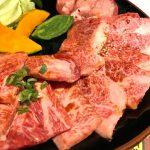 西熊本イオンタウン「焼肉 竹林」肉が綺麗で味も美味!家族にオススメ焼肉店。