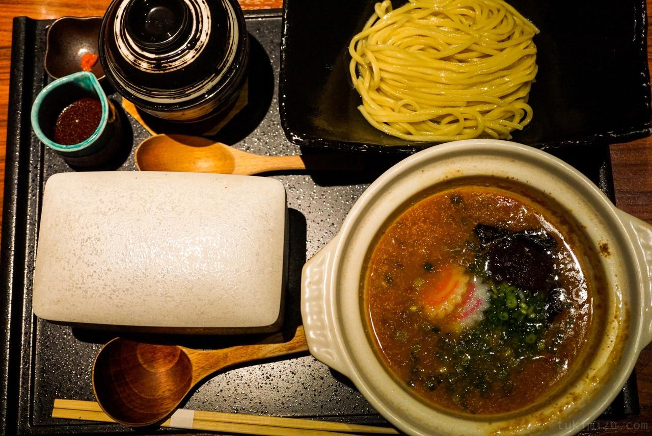 麺飯吸セット