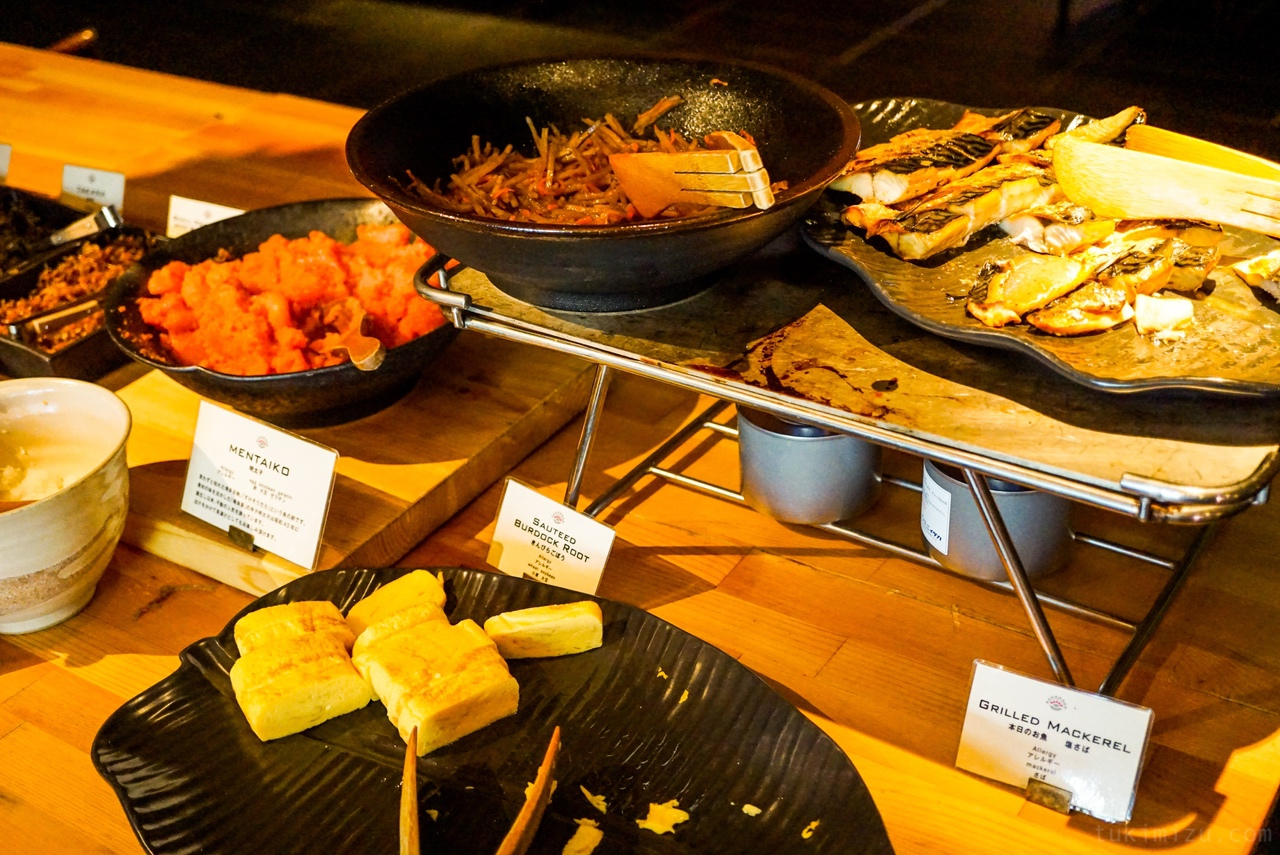 和食系のおかず