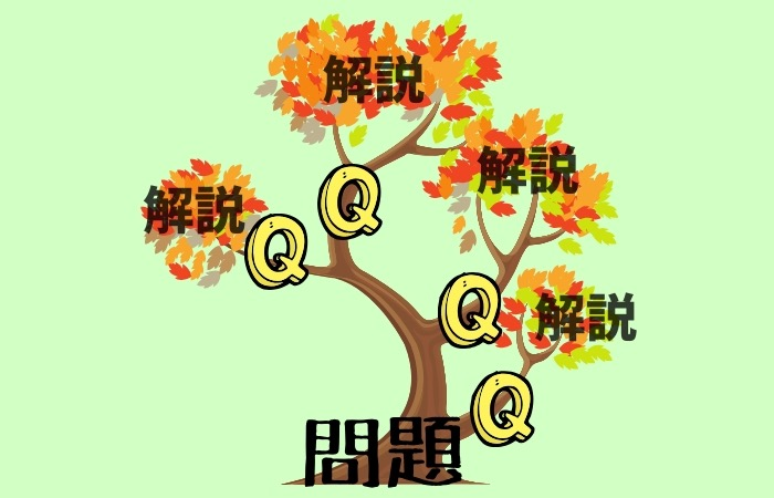 知識のツリー